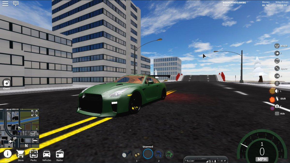 Vehicle Simulator Carz (@Noahgrimaroblox) | Twitter