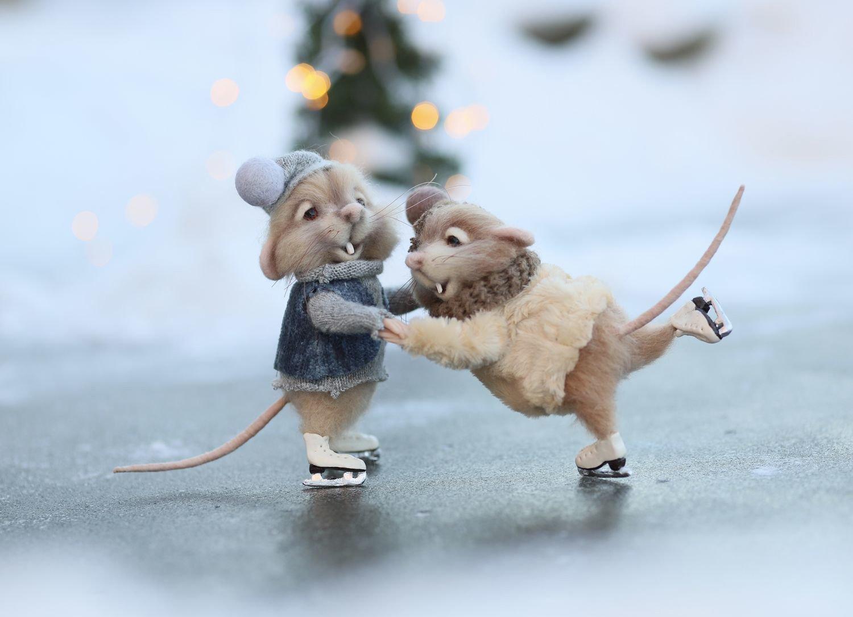 красиво картинки мастер на коньках лейси