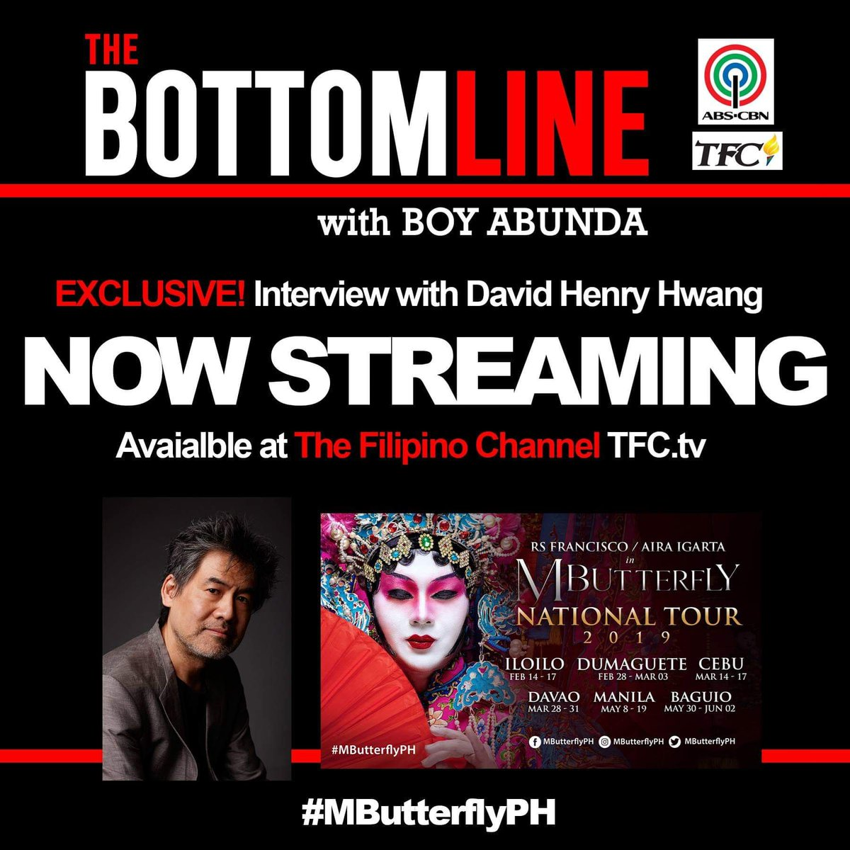 Media Tweets by M  Butterfly Philippines (@MButterflyPH) | Twitter