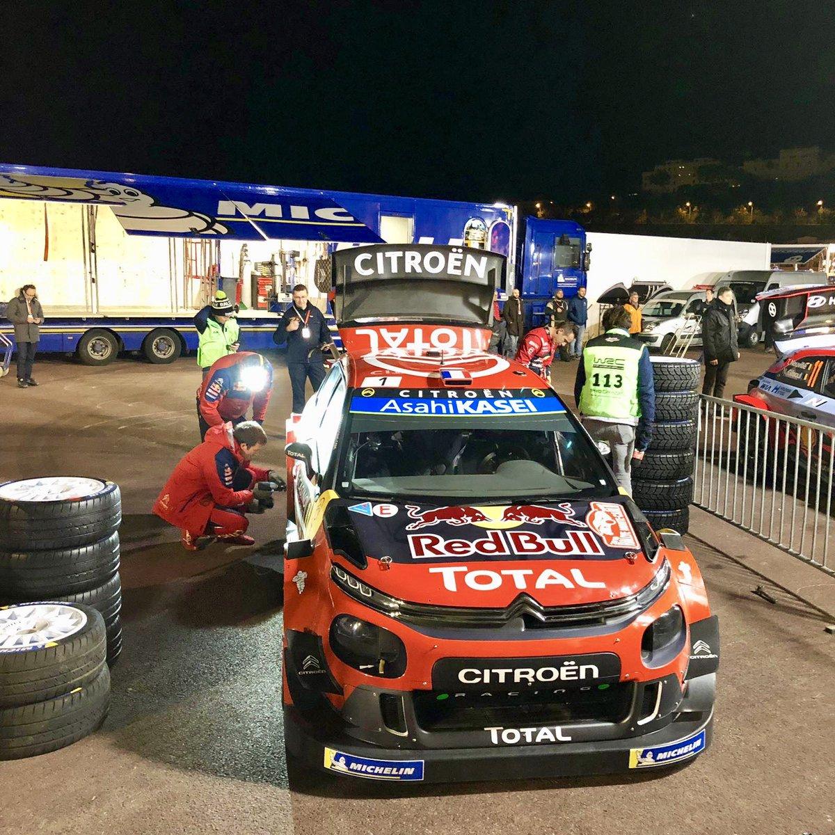 WRC: 87º Rallye Automobile de Monte-Carlo [22-27 de Enero] - Página 17 Dx5V9bwWsAA94NK
