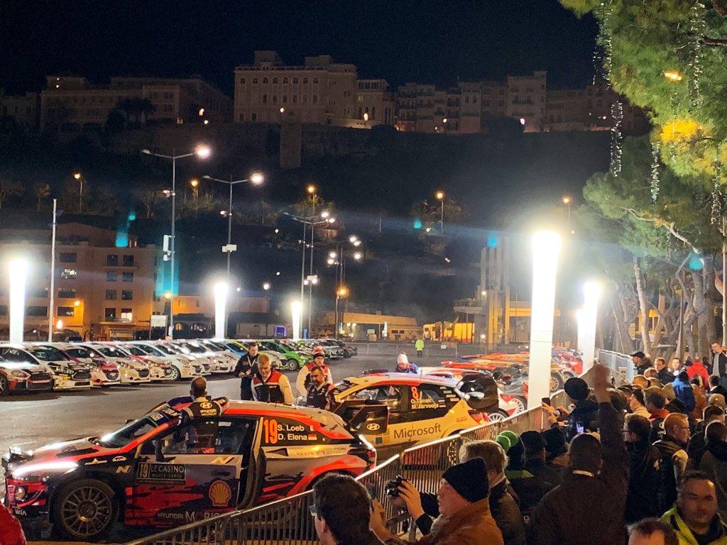 WRC: 87º Rallye Automobile de Monte-Carlo [22-27 de Enero] - Página 17 Dx5WIkEWkAABrFH