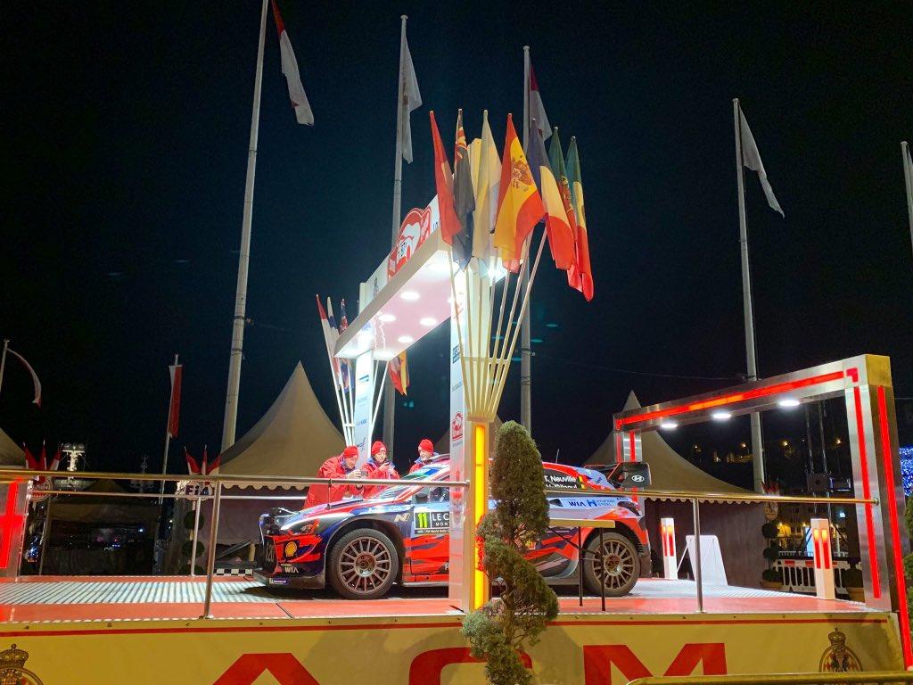 WRC: 87º Rallye Automobile de Monte-Carlo [22-27 de Enero] - Página 17 Dx5WIkdWsAEACtH