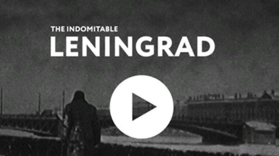The siege of Leningrad by Nazi troops lasted 872 days. Today we thank #RedArmy veterans, all blockade survivors for heroism and congratulate them on the 75th anniversary of the complete lifting of siege @VisitPetersburg🔹http://www.saint-petersburg.com/history/great-patriotic-war-and-siege-of-leningrad…🔹  ▶️ https://www.facebook.com/RusEmbUSA/posts/956244077919316… #WWII