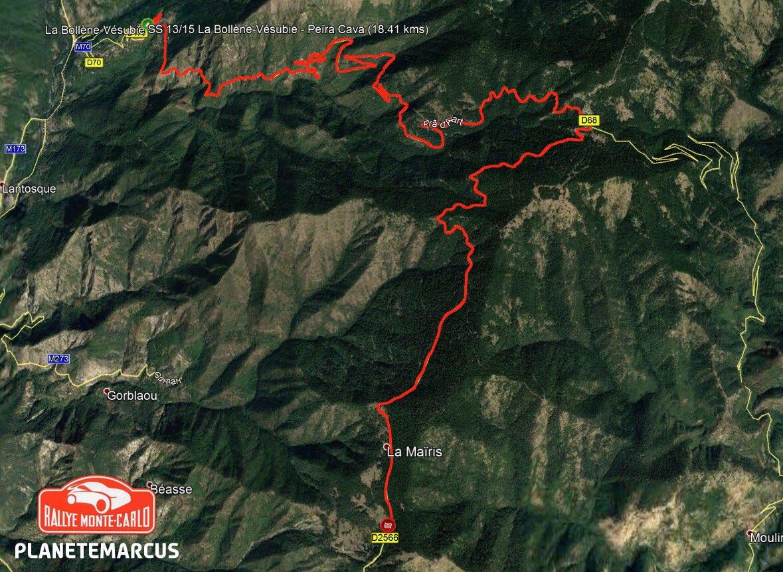WRC: 87º Rallye Automobile de Monte-Carlo [22-27 de Enero] - Página 17 Dx5iSpeWoAAtW2X