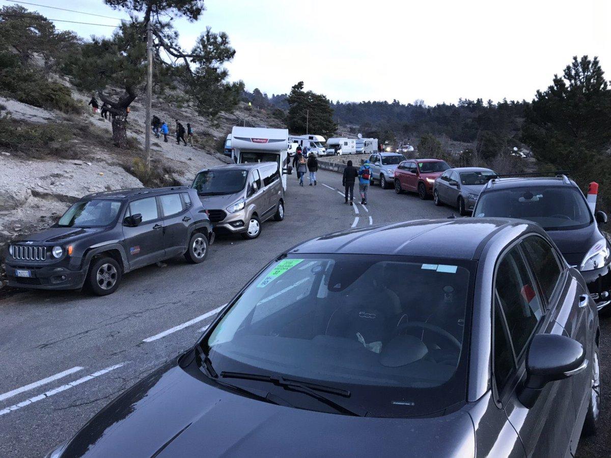 WRC: 87º Rallye Automobile de Monte-Carlo [22-27 de Enero] - Página 17 Dx5jK3dVYAE0xNE
