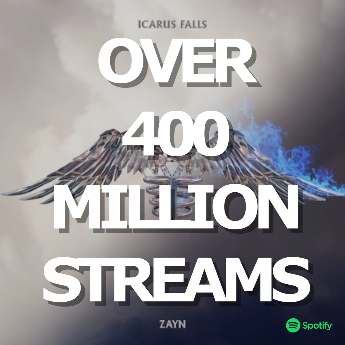This ones for the Zquad ..the Whole Zquad and nuthin but the Zquad ! You Guys absolutely Rock!!!  #Icarusfalls #Love #light #goodyears #common #awesomeness #pink<br>http://pic.twitter.com/EM2Q8UZMFo