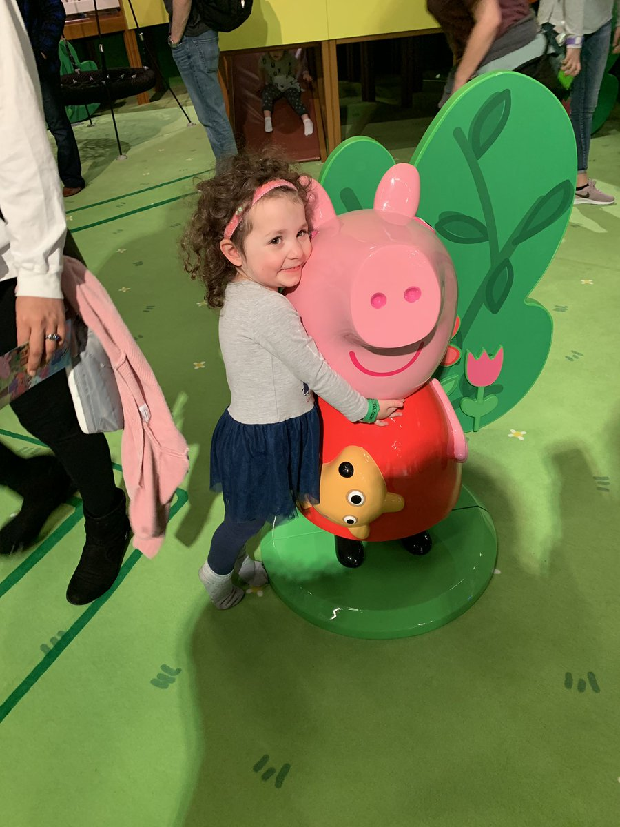 Peppa Pig Official On Twitter This Is Absolutely Adorable