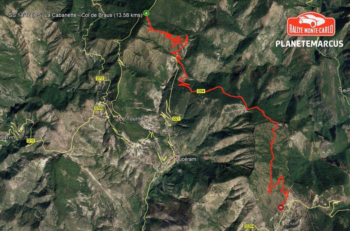 WRC: 87º Rallye Automobile de Monte-Carlo [22-27 de Enero] - Página 17 Dx5vGltWwAA3hw9