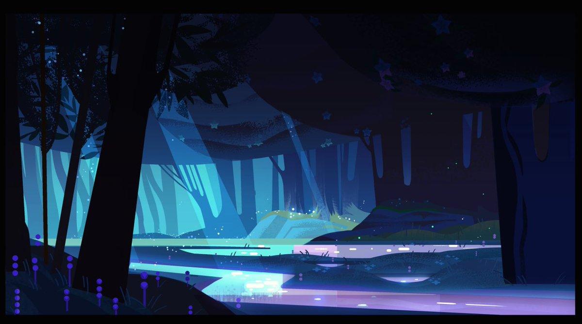 Sali On Twitter Backgrounds From Steven Universe