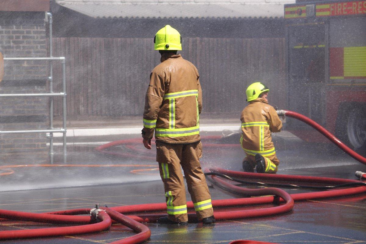 Essex Fire Service on Twitter: