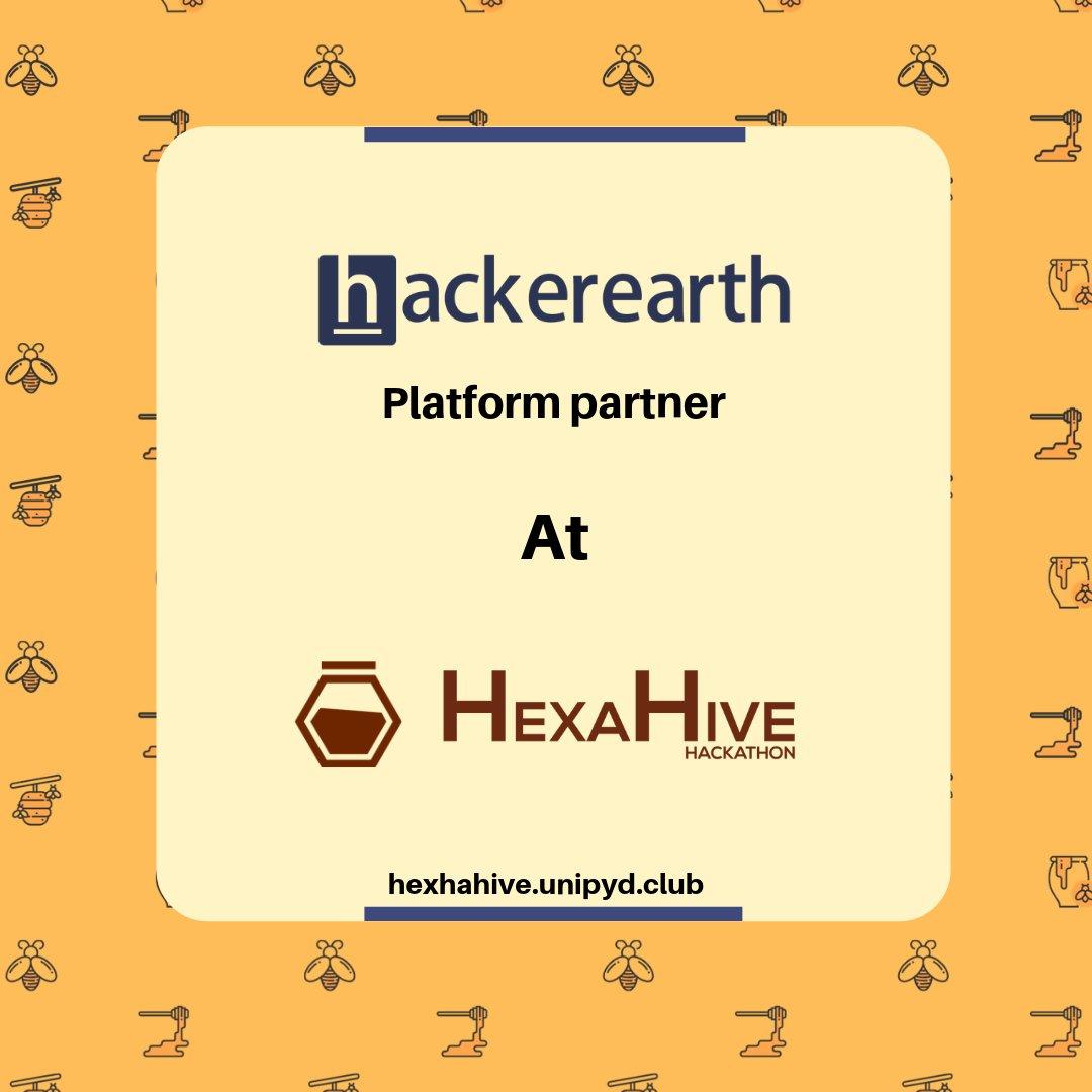HexaHive Hackathon (@hexa_hive) | Twitter