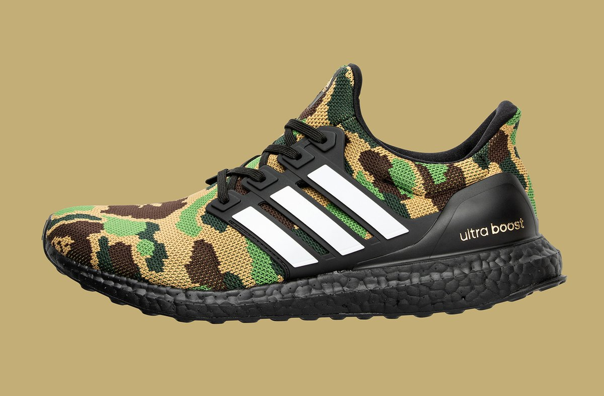 029cac6cd6b1 Prices + Release Info for Bape x adidas Collection http   bit.ly 2ThOBvY  pic.twitter.com V2RjhGY1Pr