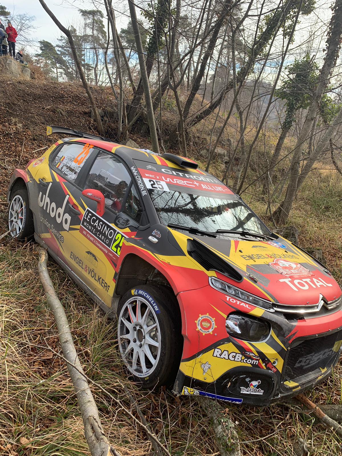 WRC: 87º Rallye Automobile de Monte-Carlo [22-27 de Enero] - Página 17 Dx6GV1BW0AAMJUW