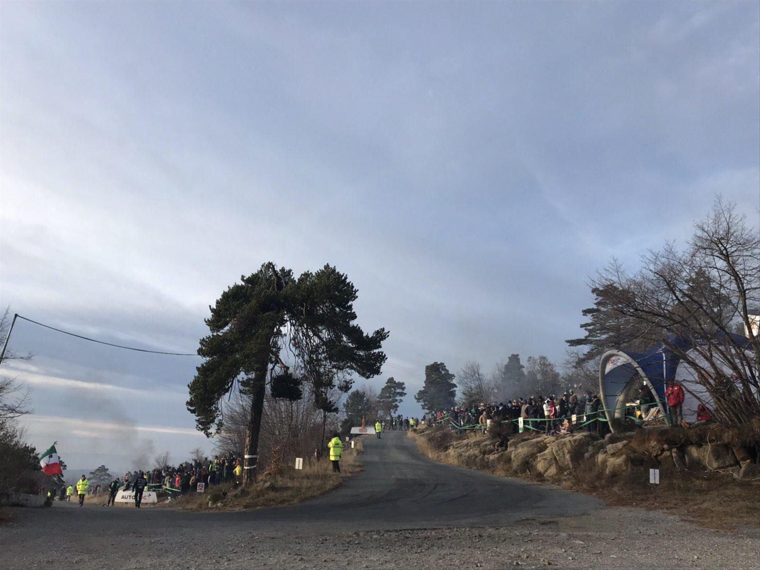 WRC: 87º Rallye Automobile de Monte-Carlo [22-27 de Enero] - Página 17 Dx6Km0EUYAMH8np