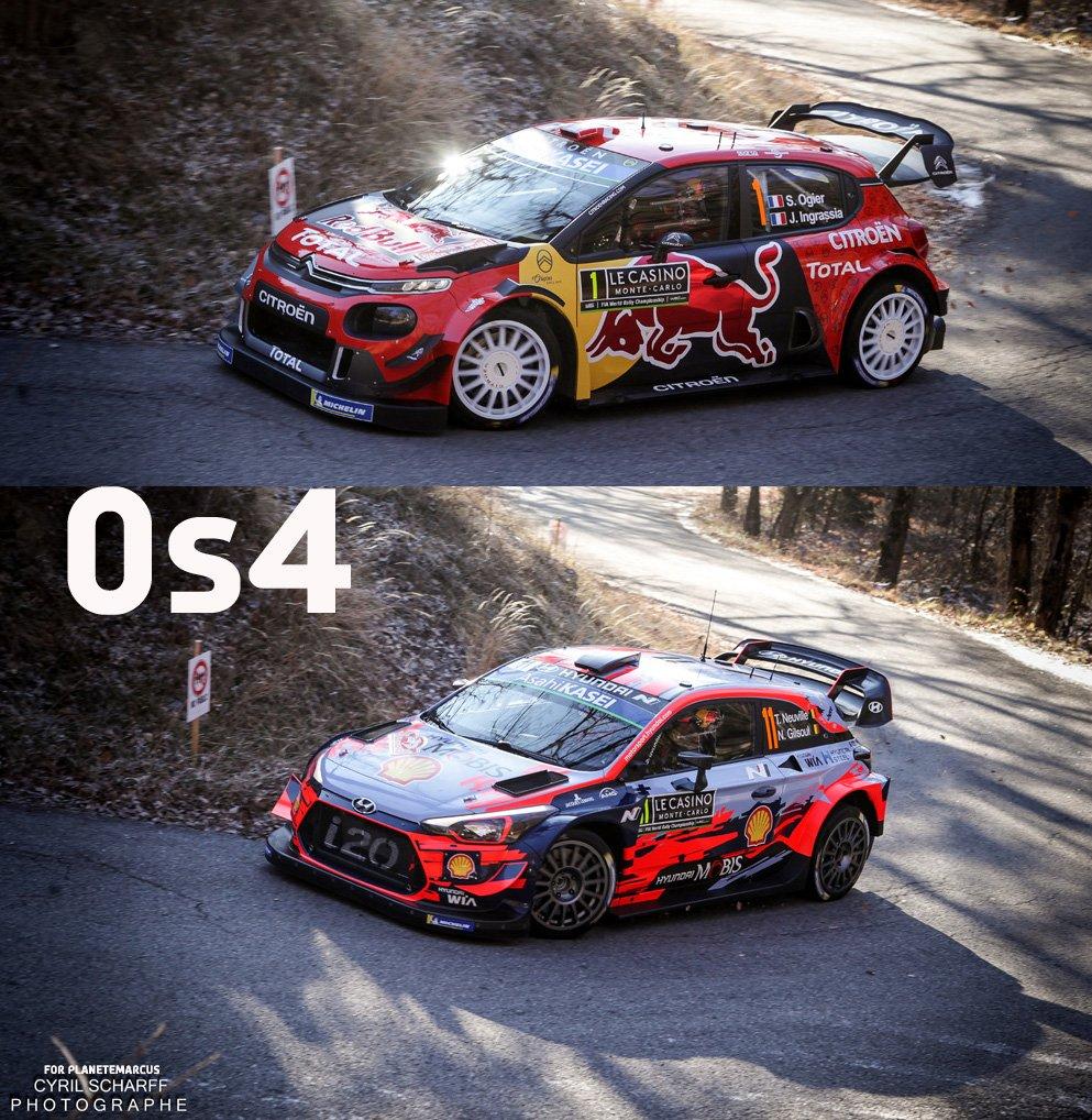 WRC: 87º Rallye Automobile de Monte-Carlo [22-27 de Enero] - Página 18 Dx6TYKJWkAIHVOn