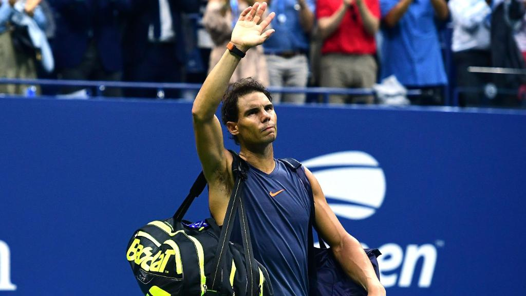 RT @usopen: A tournament to be proud of...  Thank you for a hard-fought few weeks, Rafa! #AusOpen  📸: #USOpen https://t.co/WD5haPV9UR