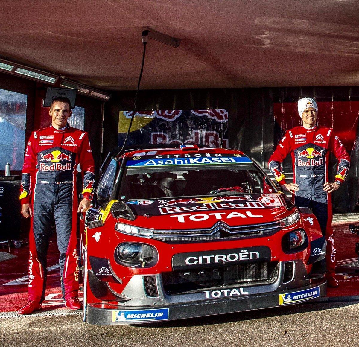 WRC: 87º Rallye Automobile de Monte-Carlo [22-27 de Enero] - Página 18 Dx6vHskWwAAtoZA