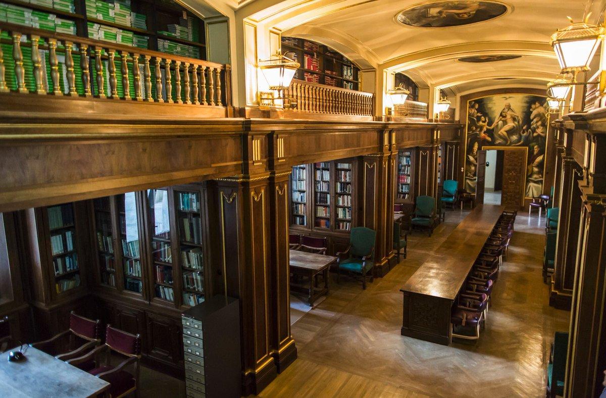 Biblioteca del Valle de los Caídos