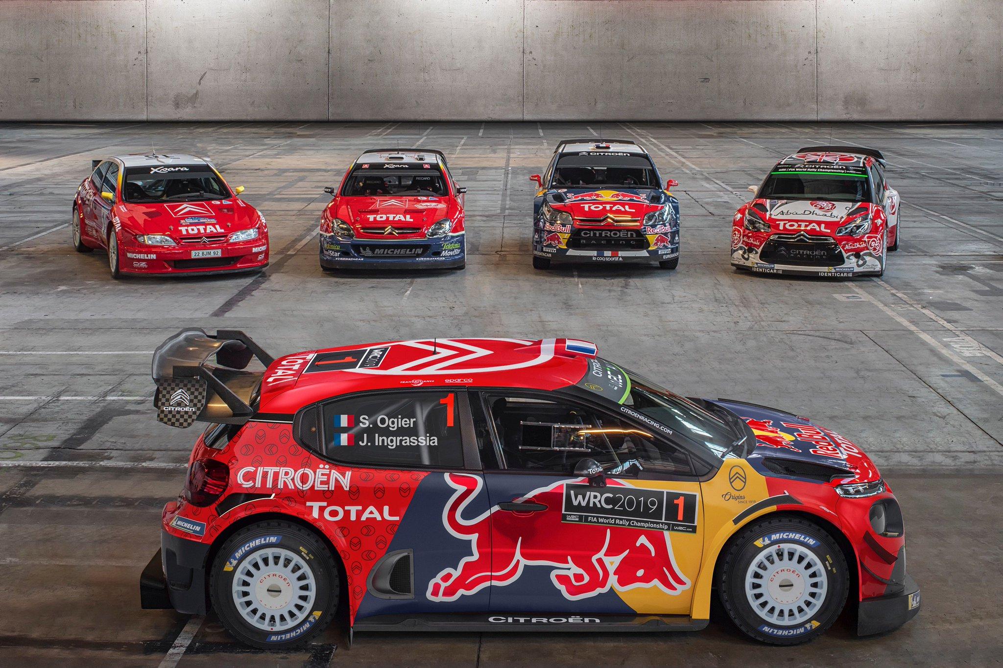 World Rally Championship: Temporada 2019 - Página 9 Dx77_O-WkAwRQaz