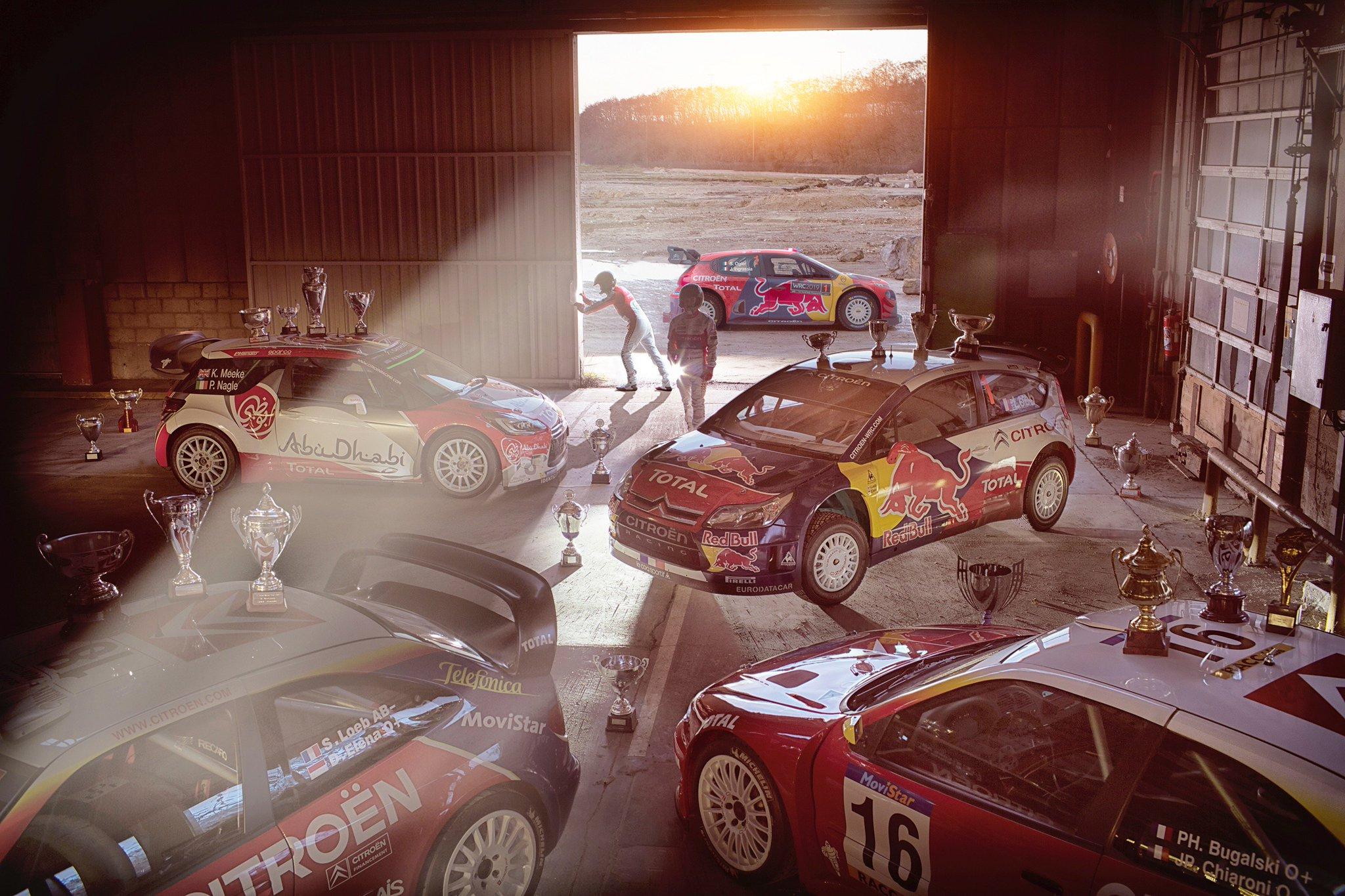 World Rally Championship: Temporada 2019 - Página 9 Dx78ASVWsAIlSa3