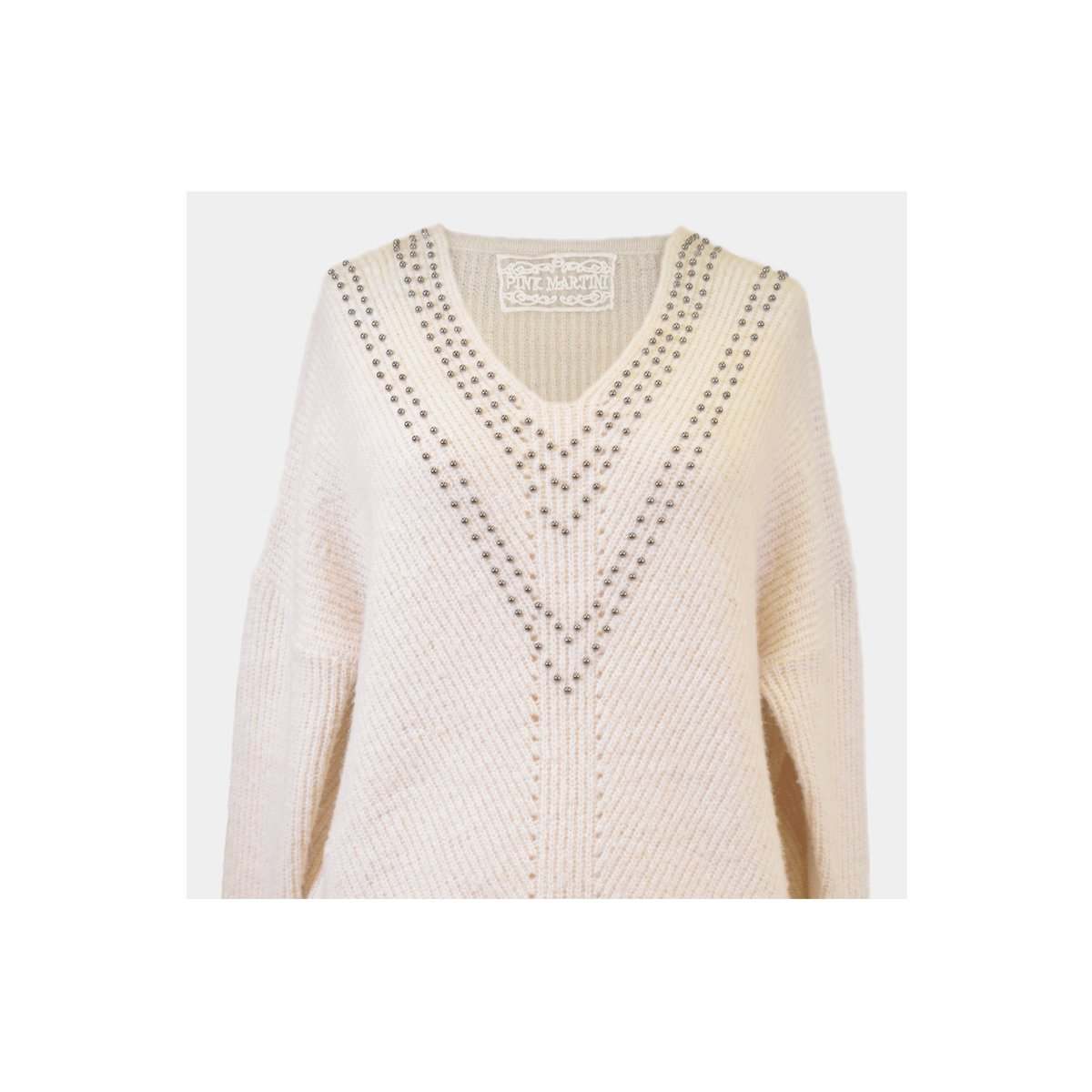 probable Beige late bite to during It's vneckknitwear frost knitwear never sweater winterwear too warmly times these of knit dress sweater XXPBwq