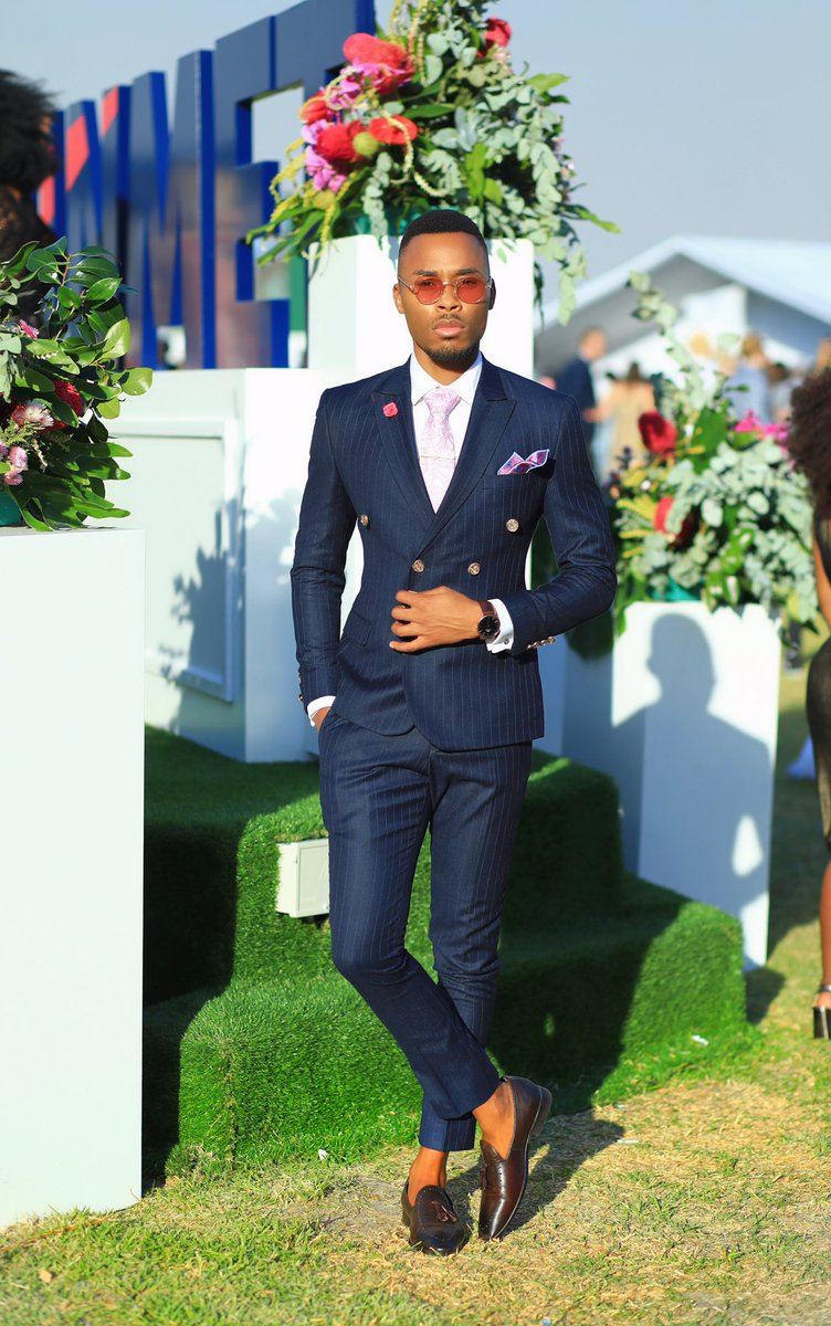 Dx7EevQWwAIVsRI - Pics: Check Out What your Favorite Celebs Wore At The Sun Met 2019