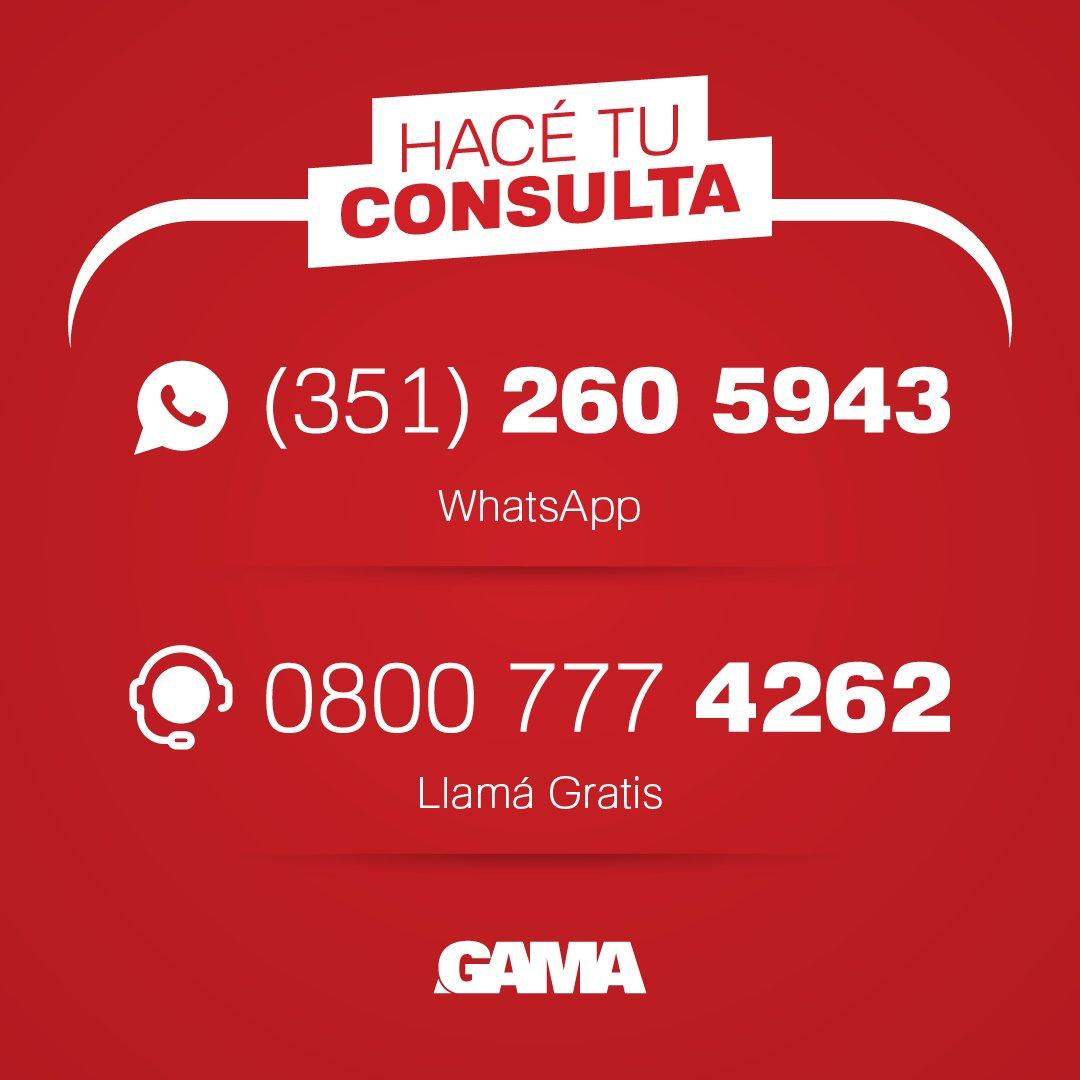 ▸ Escribinos por Whats App al 351-2605943 y conocé las diferentes opciones para #invertir que te ofrecemos!   ▸ Conocé todos nuestros desarrollos ingresando a https://t.co/WS2HC78tIp  #CiudadGama #Gamadesarrollos #Cordoba #InvertienCordoba #30Años https://t.co/bDG7j0thKd