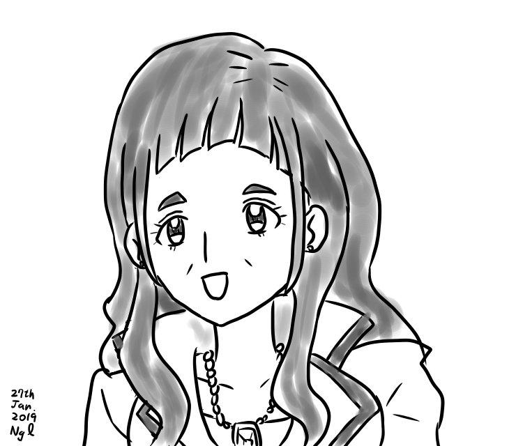 ねぎぼう☆☆ (@negibou1989)さんのイラスト