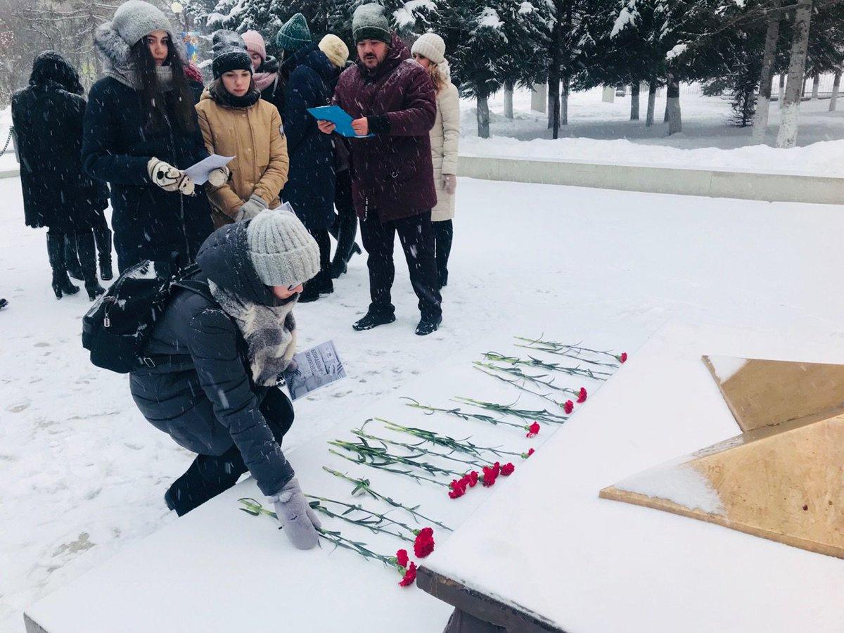 сценка 75 лет снятия блокады ленинграда рецепт один способов