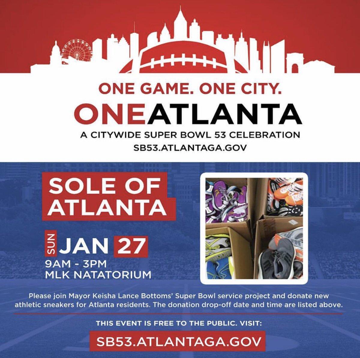 City of Atlanta, GA on Twitter: