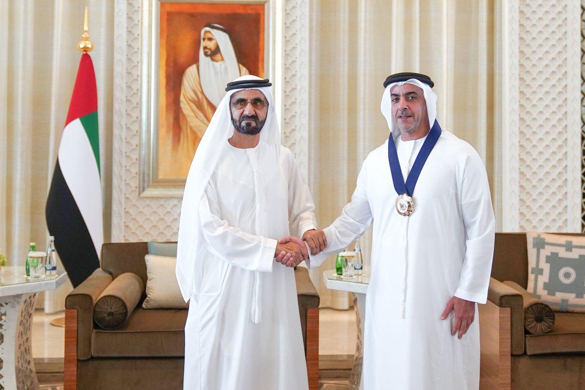 Twitter users mock UAE after gender awards won by men