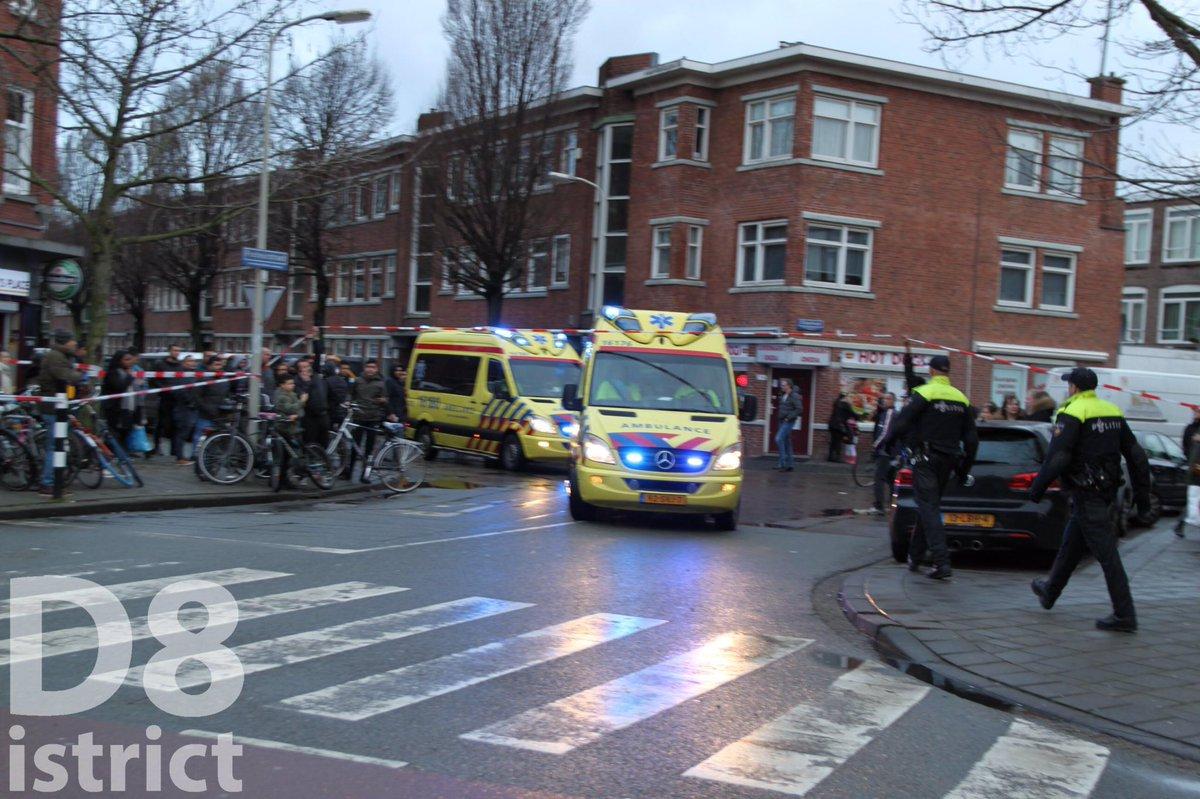 Посольство Армении в Нидерландах: Вследствие обрушения здания в Гааге погиб армянин