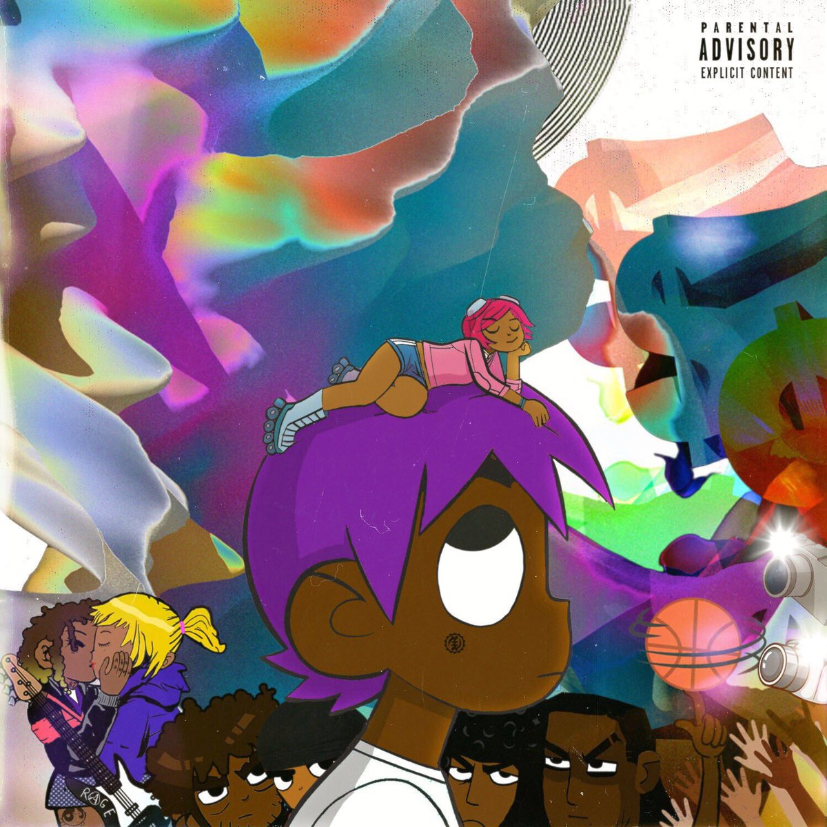 life was good when uzi dropped this