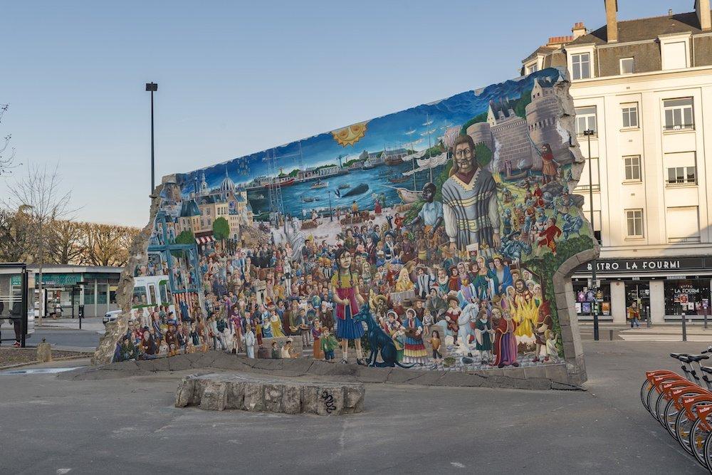 Ville De Nantes On Twitter Beau Coup De Jeune Pour La