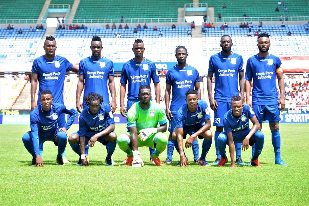 Congratulations to our very own @BandariOfficial for emerging 1st Runners up at the #SportPesaCup 2019 after narrowly losing to Kariobangi Sharks. A great day for Mvita