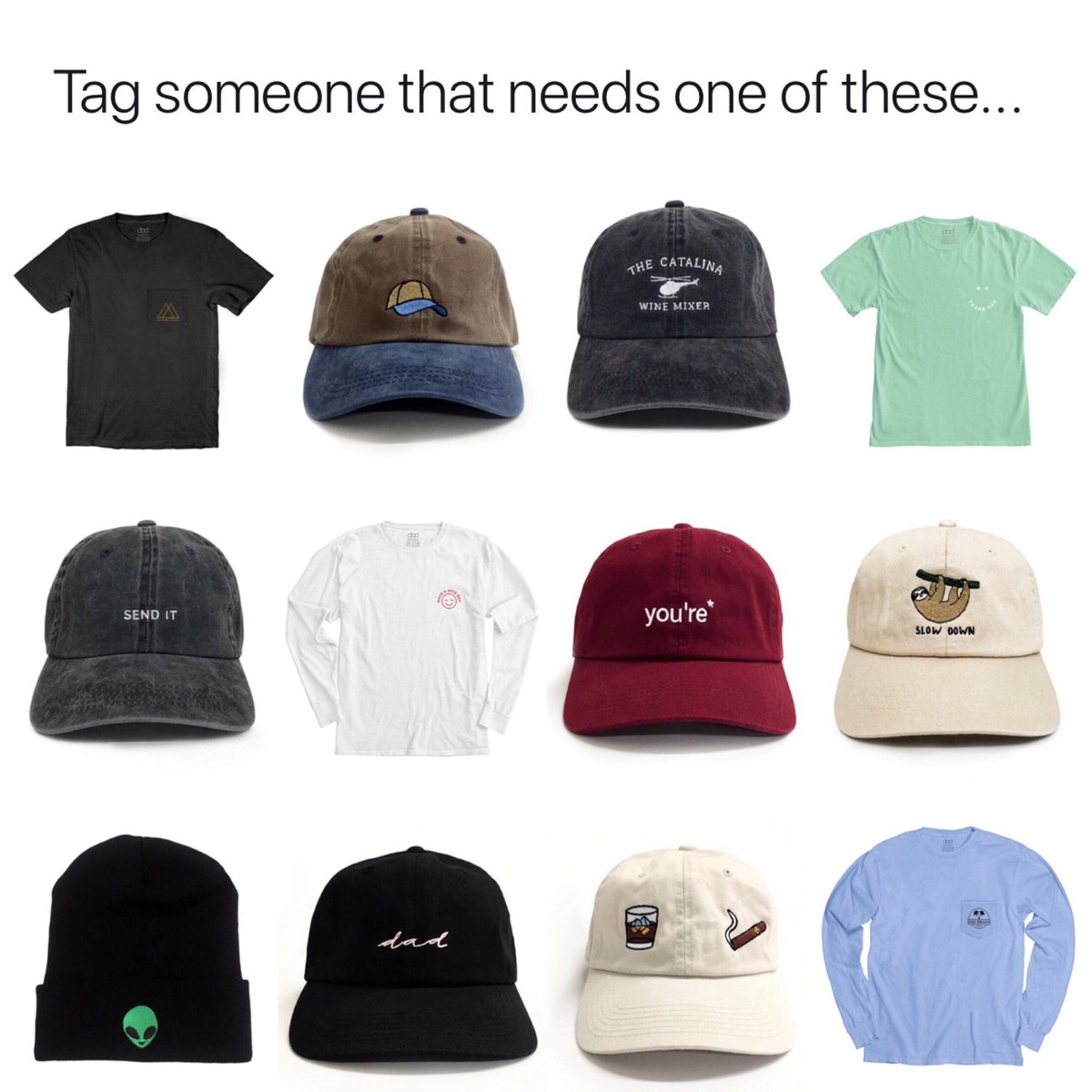 efe845623de Hell yea! dad hats are 15% off with code mh15. grab yours today! get ...