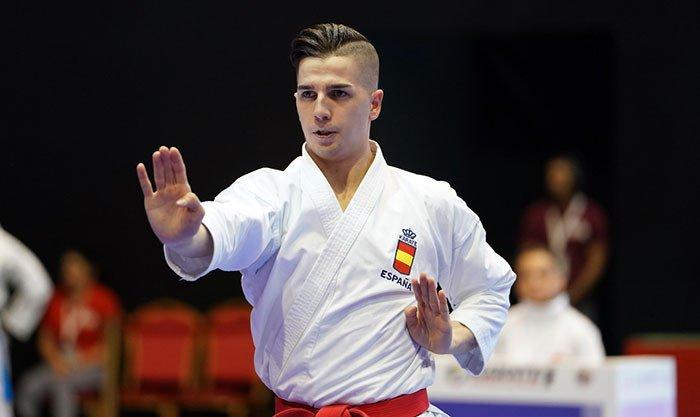 """Twitter पर Sergio Galan Lopez: """"📰 Sergio Galán, subcampeón del Open de  París en la modalidad de kata por equipos, vía @asociacionsfh  https://t.co/gplgm4pjjL #OpenParisKarate #Karate1Paris…  https://t.co/O9iZmlChg7"""""""