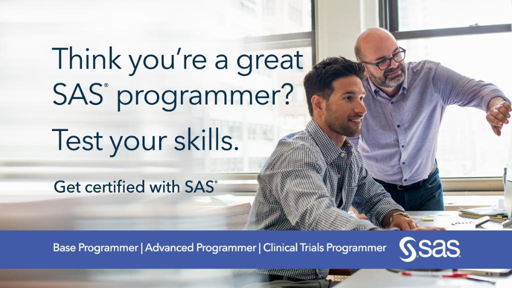 SAS Software on Twitter: