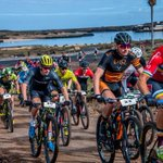 It all started so well. Not how I wanted to started stage 1 . Hoping for better luck tomorrow! #TORQFuelled