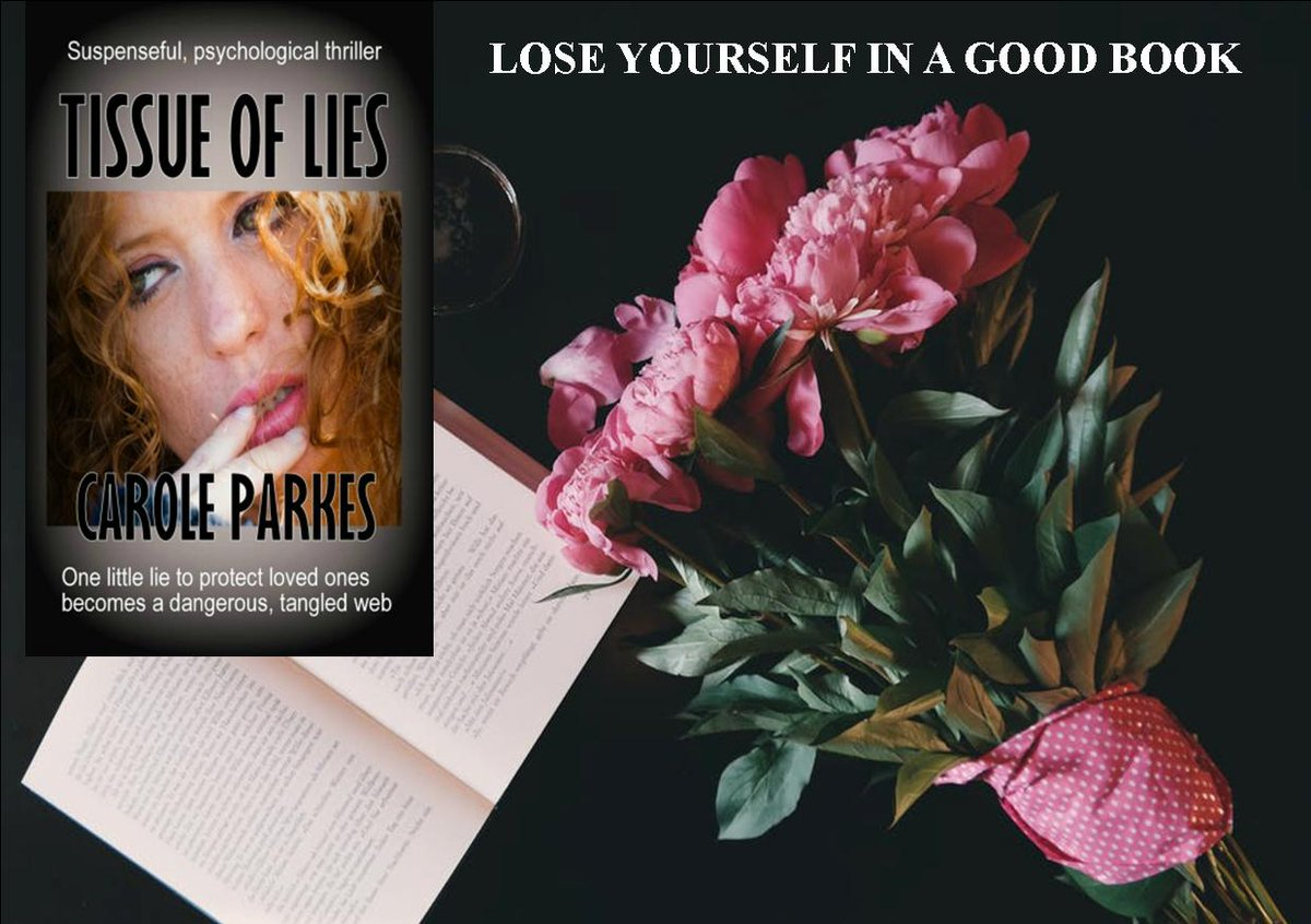"""<br>http://pic.twitter.com/ew96EXhCrB Reviewer says, """"I have to say, for a new author, this is a well-presented, professional example of what can be achieved by the Indie author with hard work and preparation.""""  http:// myBook.to/TOL     #PsychologicalThriller #MysterySuspense #CoPromos"""