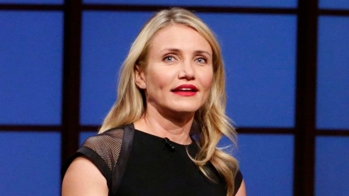Twitter Cameron Diaz naked (12 photo), Topless, Is a cute, Twitter, bra 2006