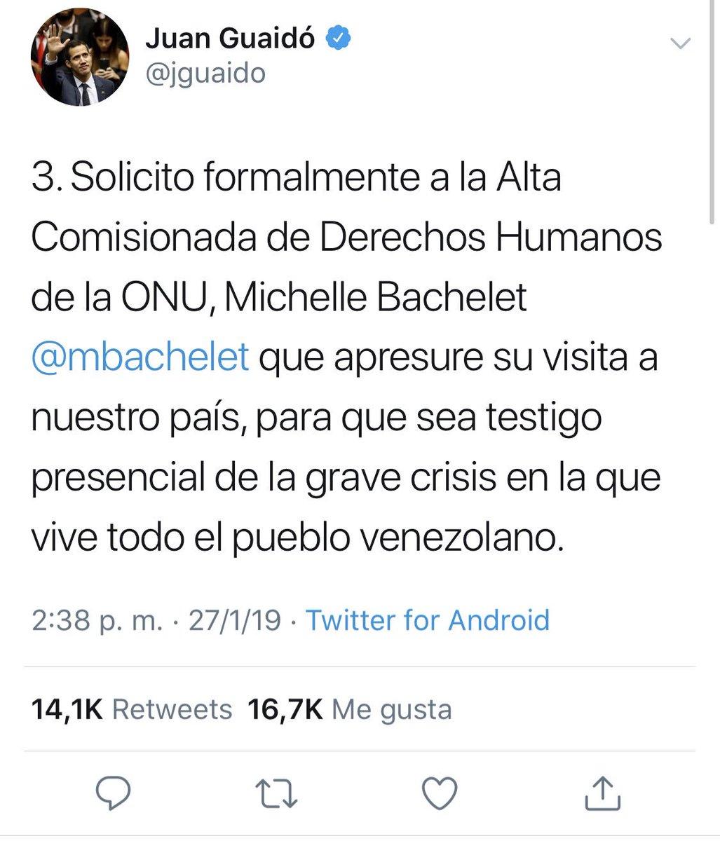 Maduro: Si algo me pasa, ¡retomen el poder y hagan una revolución más radical! - Página 4 Dx8iwLeX0AIceSp