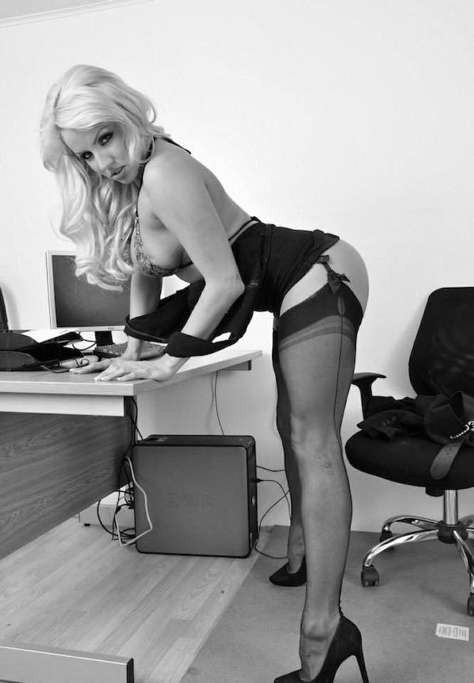 Секретарши голые фотки — photo 12
