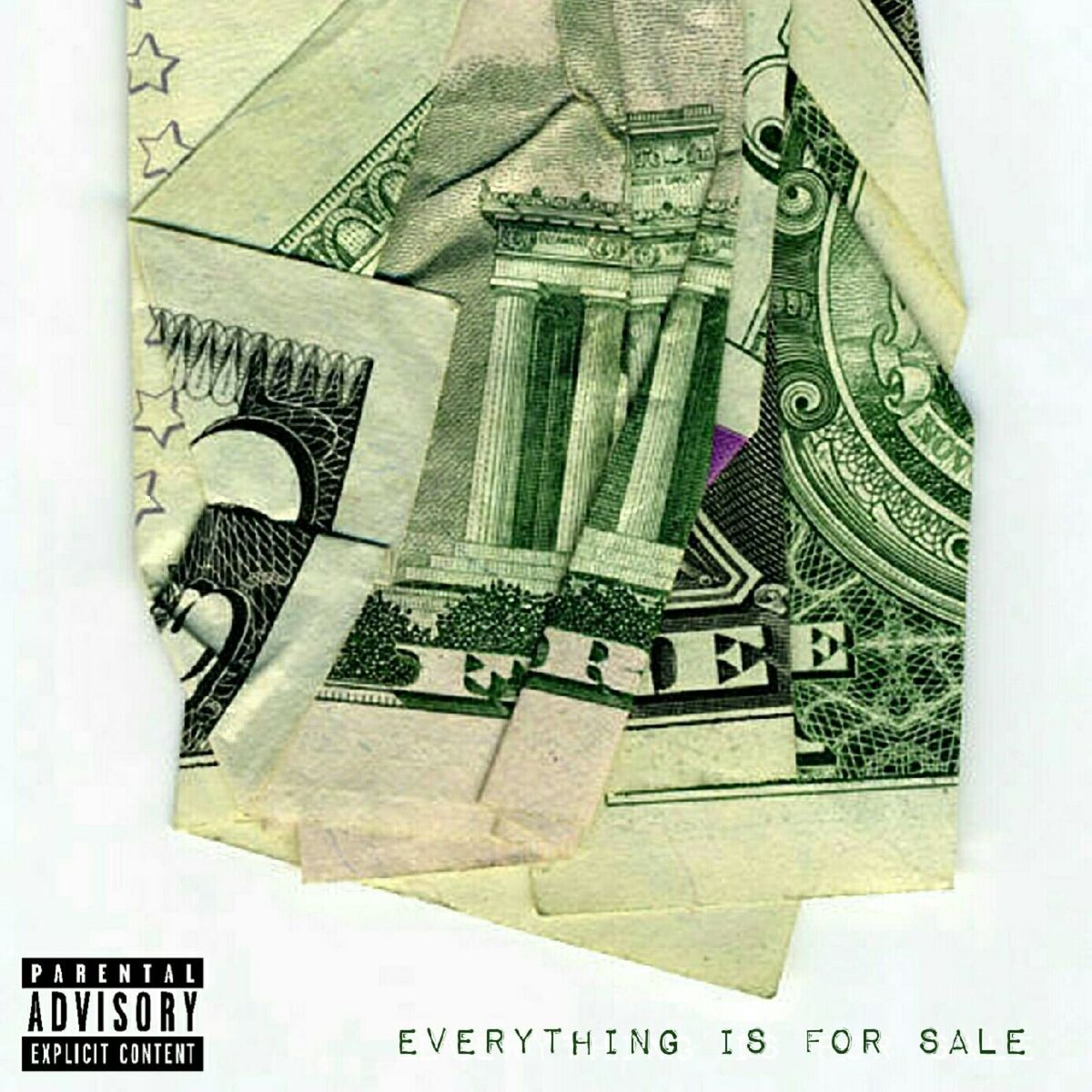 """Two different projects, two different artists, same title  """"Everything is For Sale"""" by @_anxt, released on December 12, 2018  """"Everything is For Sale"""" by @WS_Boogie, released on January 24, 2019  #MusicExcellence #SupportArt #FILO   https:// open.spotify.com/album/14drLk9r MpA7GPk1MRvRE5  …    https:// open.spotify.com/album/0ti5fYR5 neB3gpKxmAgAWD  … <br>http://pic.twitter.com/FGNJKFQnFW"""