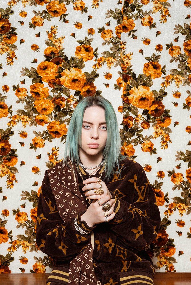 Billie Eilish Updates On Twitter Billie Eilish For Nme Magazine