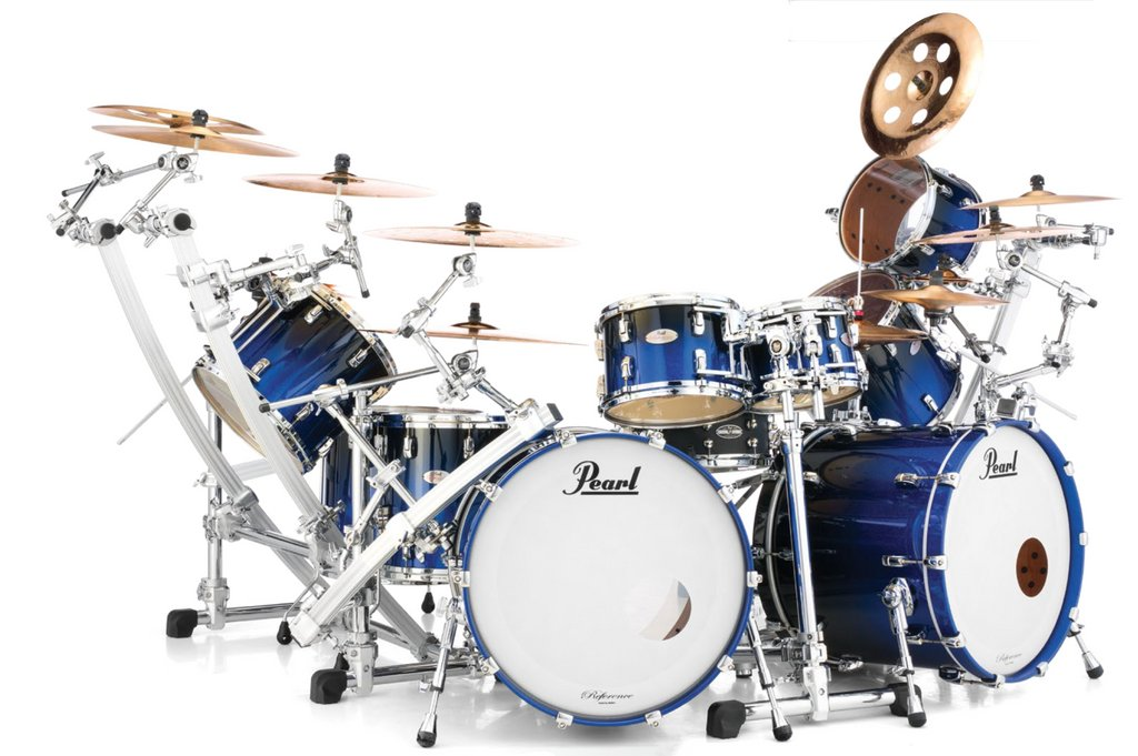 e95e9bd75759 Pearl Drums on Twitter