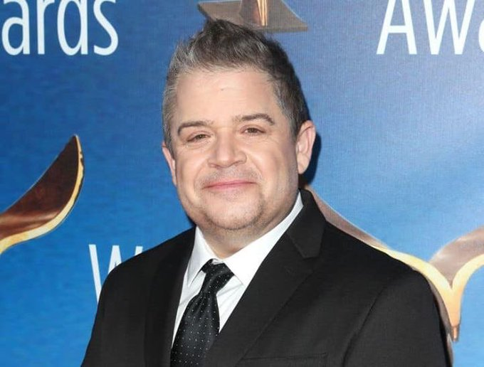 Happy Birthday to Patton Oswalt, the voice of Remy the Rat!