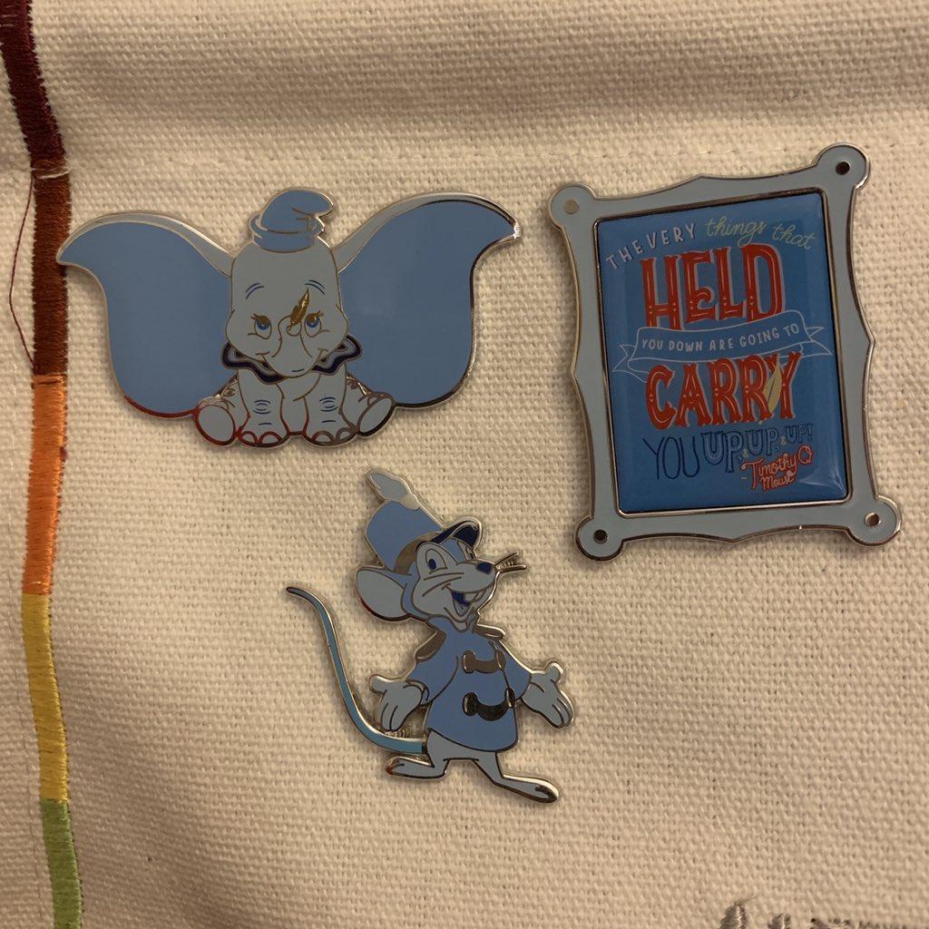 Disney Pins Blog on Twitter: