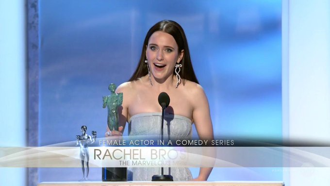 Screen Actors Guild Awards - Page 9 Dx9fNshV4AEpcGf