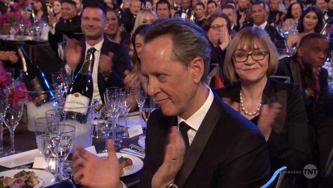 Screen Actors Guild Awards - Page 9 Dx9jikAUUAEtAod